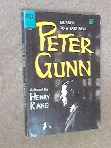 Peter Gunn: A novel