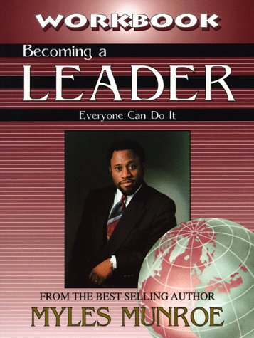 Download Becoming a Leader Workbook 1562294121