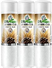 Dr. Neem exotic oud talcum powder (3 X 250 gms) special offer