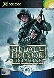 Medal Of Honor: Frontline (dt.) [Importación alemana]