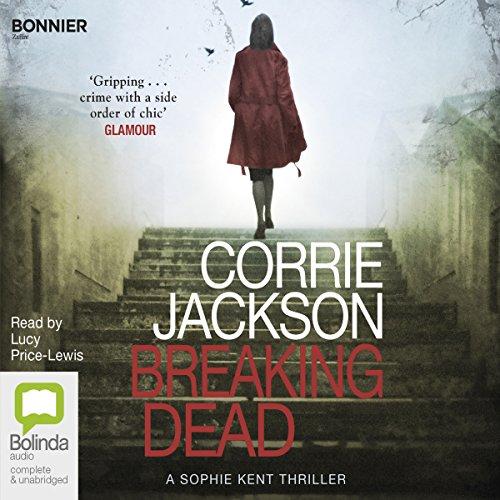 Breaking Dead cover art