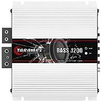 Taramps Bass 1200-1チャンネル 1200ワット RMS 2オーム カーアンプ