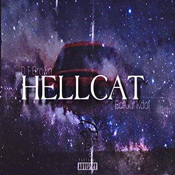 Hellcat (feat. BallOut Kdot)