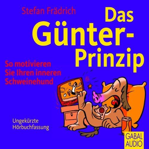 Das Günter-Prinzip Titelbild