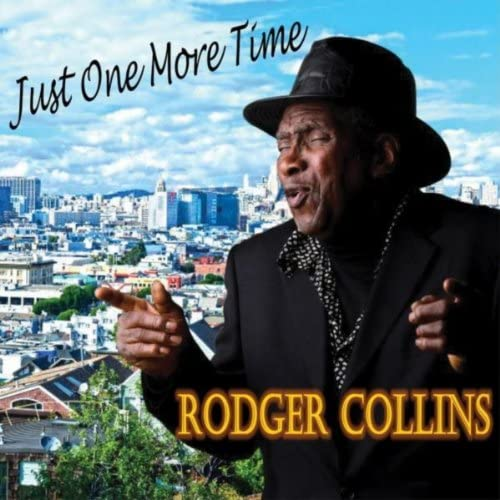 Rodger Collins