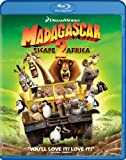 Madagascar: Escape 2 Africa [Blu-ray]