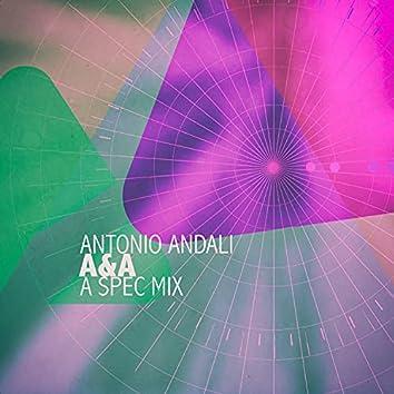 A&A (A Spec Mix)