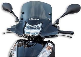 Color : Azul Empu/ñAduras Motocicleta para Honda SH300 SH 300 SH-300 Motorcycle Street /& Racing Moto Racing Agarra Motor Cycle Mango Y Termina Handarbar Grip Pu/ñOs Manillar Empu/ñAdura
