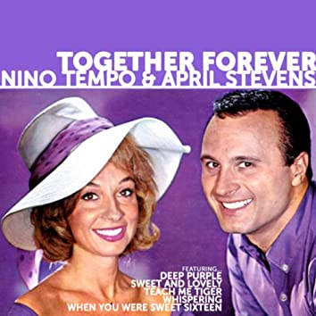 Nino Tempo and April Stevens:Together Forever