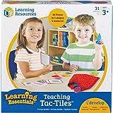 Figuras para aprender las texturas Tac-Tiles de Learning Resources