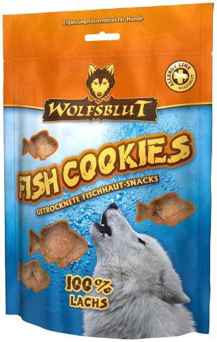Wolfsblut Fish Cookies Lachs 150g