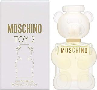 Moschino Toy2 Eau de Parfum Natural Spray 100ml