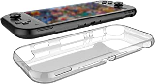 Ultrathin Clear Slim Crystal Protective Dockable Case Cover For NS Switch Lite