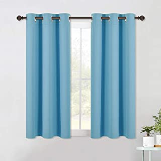NICETOWN Blackout Draperies Curtains for Kids Room,...