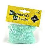 Sales de baño Heisenberg