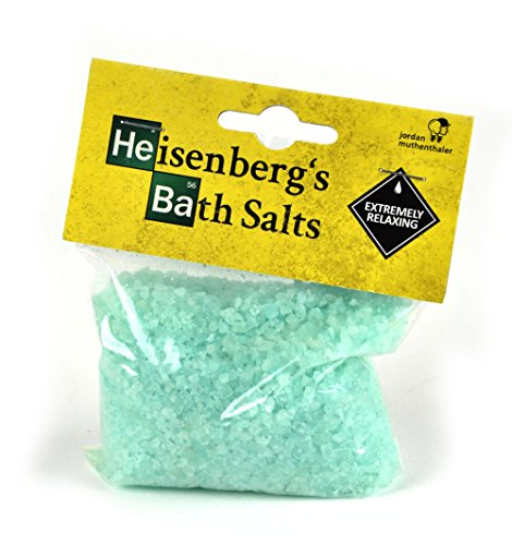 Heisenberg´s Bath Salts
