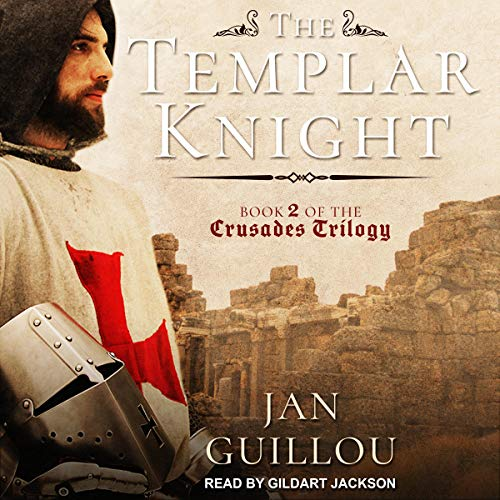 The Templar Knight Titelbild
