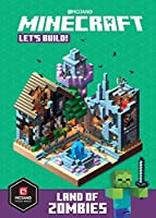 Minecraft Let's Build! Land of Zombies (Minecraft Lets Build)