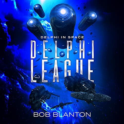 Delphi League: Delphi in Space, Book 10