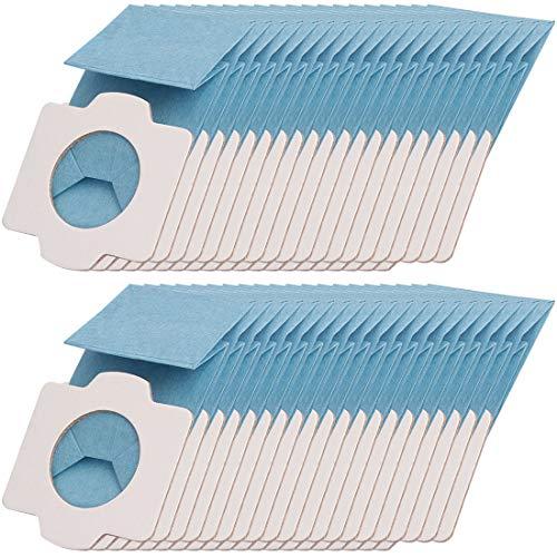 mita 掃除機 クリーナー用 紙パック 抗菌仕様 40枚 汎用品 マキタ 充電式クリーナ対応 集塵袋