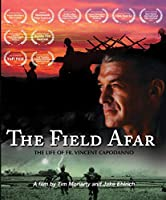 The Field Afar: The Life of Fr. Vincent Capodanno [Blu-ray]