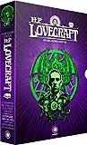 Box HP Lovecraft : Os melhores contos - 3 volumes Ed: out/2020: + Pôster + Marcadores