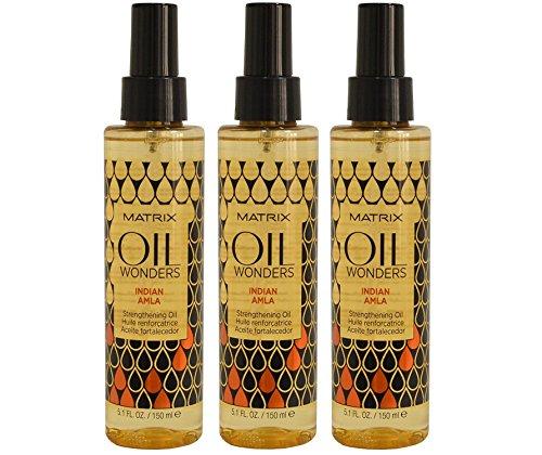 Matrix Matrix Oil Wonders Indian Amla Oil - Aceite de amla (3...