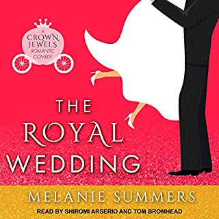 The Royal Wedding cover art