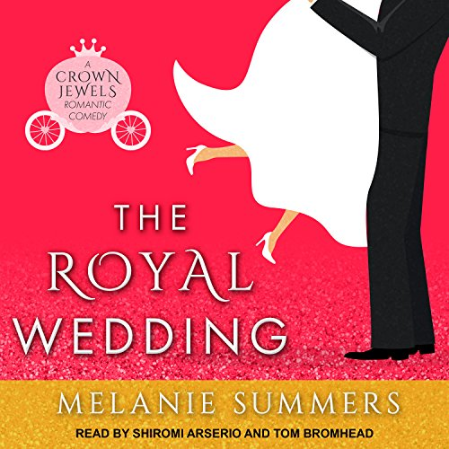 The Royal Wedding audiobook cover art