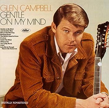 Gentle On My Mind (Remastered)