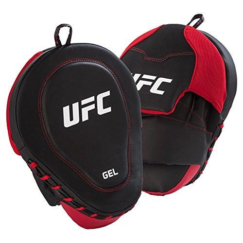 UFC Competition Grade Gel Punch Mitt