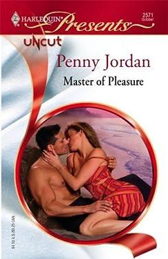 Master of Pleasure: A Secret Baby Romance (Uncut Book 8)