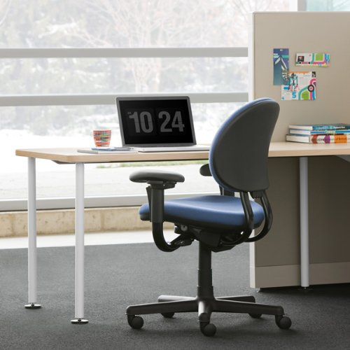 Steelcase Criterion Chair Review: An Ergonomic Chair For Anyone On A Budget