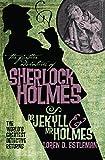 The Further Adventures of Sherlock Holmes: Dr. Jekyll and Mr. Holmes - Loren Estleman