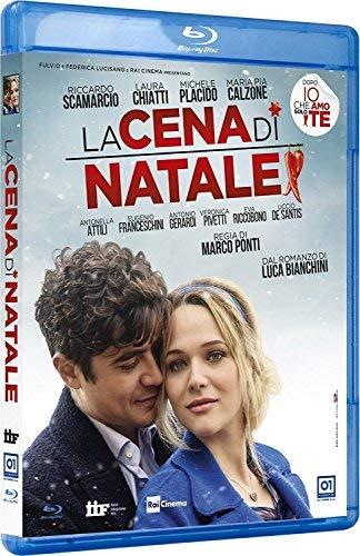The Christmas Dinner (2016) ( La cena di Natale ) (Blu-Ray)