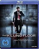 The Killing Floor - Tatort des Schreckens [Blu-ray]