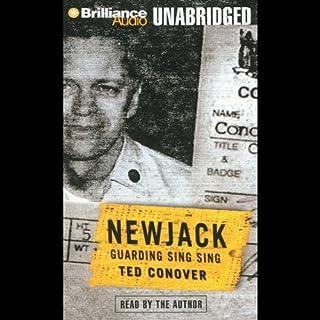 Newjack cover art