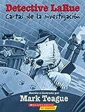 Detective Larue: Cartas De La Investigacion/Detective Larue: Letters from the investigation (Querida Sra. Larue)