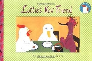 Lottie's New Friend (Lottie's World)
