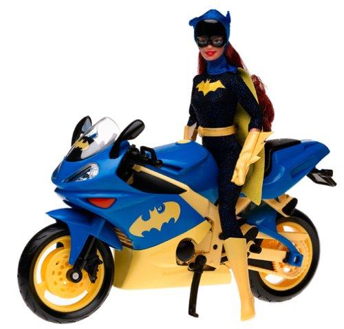 batgirl cycle - 5