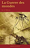 La Guerre des mondes (Cronos Classics) - Format Kindle - 0,99 €
