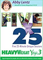 HeavyWeight Yoga 3: Five By 25