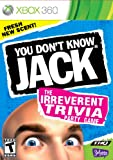 You Don't Know Jack - Xbox 360