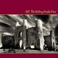 The Unforgettable Fire [2 CD Remastered Deluxe Edition] by U2 (2009-10-26)