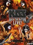 Kiss - Rock the Nation: Live! [2 DVDs]