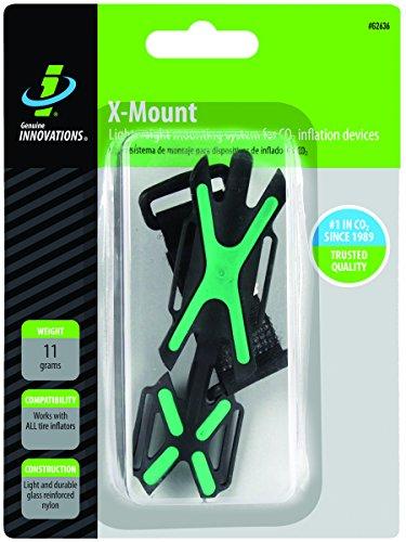 Genuine Innovations Universal Bike Pump Mount