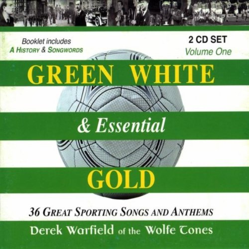 Green White & Essential Gold Volume 1 (2 Cd Set)