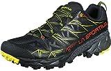 La Sportiva Akyra GTX, Zapatillas de Trail Running Hombre, Negro (Negro 000), 44.5 EU