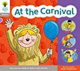 Oxford Reading Tree: Floppy Phonics Sounds & Letters Level 1 More a At the Carnival