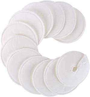 Gtube Pads Holder G Tube Button Pads Peritoneal Dialysis Feeding Tube Peg Tube Supplies for Nursing Care (12 Pack)